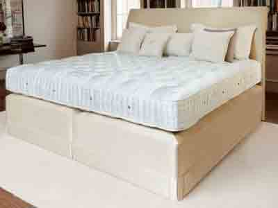 Vi-Spring Ultra-Luxury Mattresses in Miami