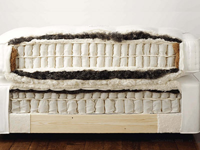 Brickell Mattress Featured in South Florida Luxury Guide