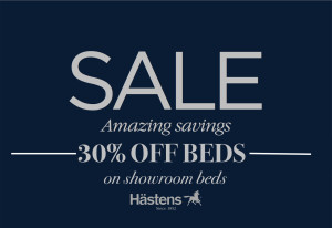 hastens sale on now
