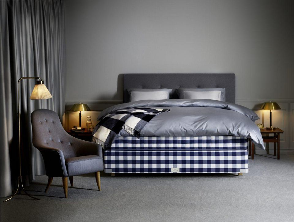 Colchones Hastens.Forbes Calls Hastens The Most Comfortable Bed In The World