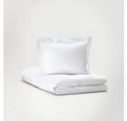 Bed Linen Pure White