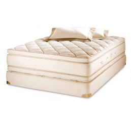 ROYAL-CLOUD PILLOWTOP MATTRESS