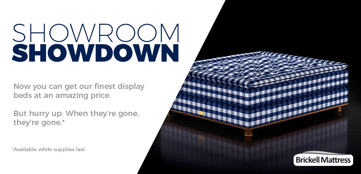 Showroom Showdown