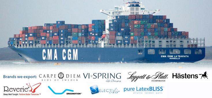 We Export